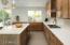 Sollid custom Cabinetry, Bosch 5 burner gas cook top