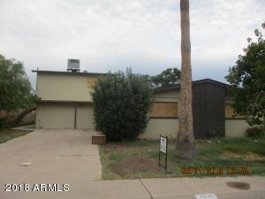4338 W CLAREMONT Street, Glendale, AZ 85301