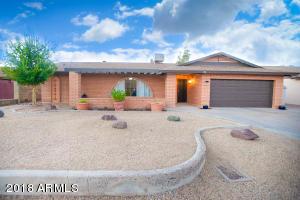 5124 W LAURIE Lane, Glendale, AZ 85302