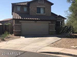 2872 S 256TH Court W, Buckeye, AZ 85326