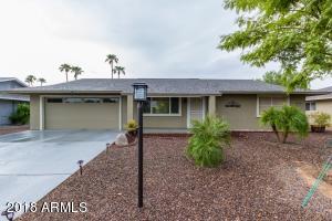 10110 W SADDLE RIDGE Drive, Sun City, AZ 85373