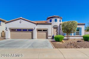 4222 E CRESCENT Way, Chandler, AZ 85249