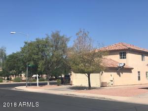 11950 W FLORES Drive, El Mirage, AZ 85335