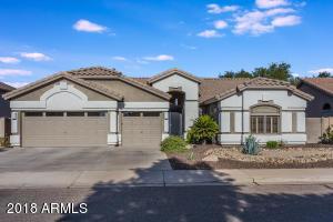 21416 N 70TH Drive, Glendale, AZ 85308