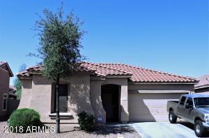 16140 N 170TH Avenue, Surprise, AZ 85388
