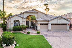 1817 E Willow Tree Court, Gilbert, AZ 85234
