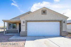 713 W OCOTILLO Street, Casa Grande, AZ 85122