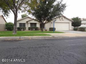 1341 W BARTLETT Way, Chandler, AZ 85248