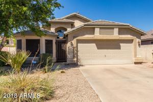 6512 W Adobe Drive, Glendale, AZ 85308
