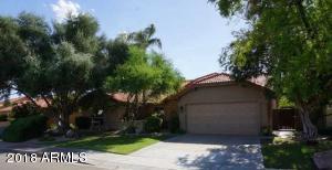 5617 W FRYE Road, Chandler, AZ 85226