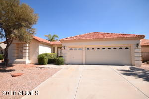 25211 S BUTTONWOOD Drive, Sun Lakes, AZ 85248