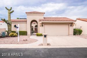25218 S CLOVERLAND Drive, Sun Lakes, AZ 85248