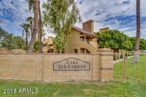 4901 S CALLE LOS CERROS Drive, 271, Tempe, AZ 85282