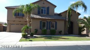 2613 E LANTANA Drive, Chandler, AZ 85286