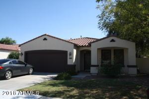 1411 E AZALEA Drive, Gilbert, AZ 85298