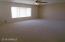 Huge loft area /game room/Bonus Room. could also be 5th Bedroom.