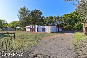 4630 W GUMINA Avenue, Laveen, AZ 85339