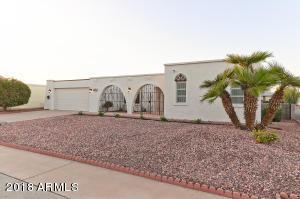 9818 W PINECREST Drive, Sun City, AZ 85351