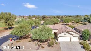 Home rests on a 50k premium lot, just steps away from the club house and golf club house.