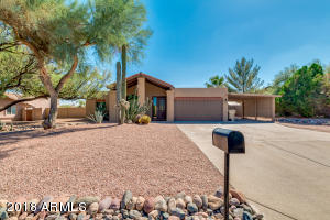 17227 E VALLECITO Drive, Fountain Hills, AZ 85268