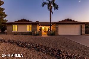 6031 E EVANS Drive, Scottsdale, AZ 85254
