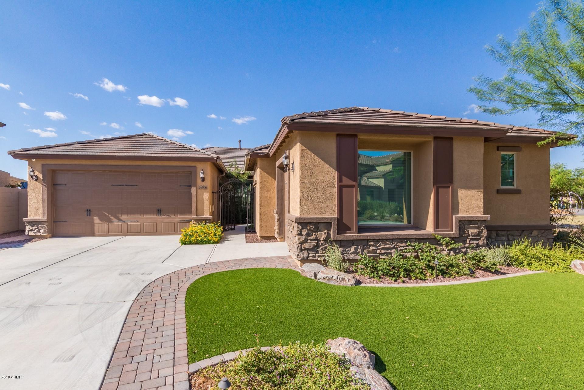 Photo of 26086 N 108TH Avenue, Peoria, AZ 85383