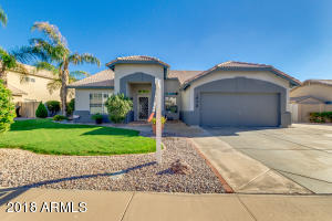 1673 E SHEFFIELD Avenue, Chandler, AZ 85225