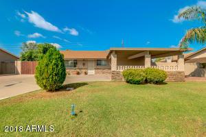 1326 N DAKOTA Street, Chandler, AZ 85225