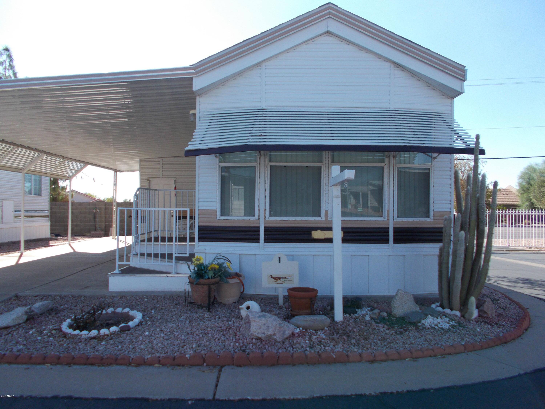 111 S Greenfield Road 1 Mesa Az 85206