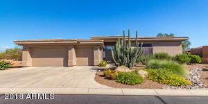 19042 E BOX BAR Trail, Rio Verde, AZ 85263