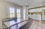 Breakfast room/ Pantry/laundry/mud room