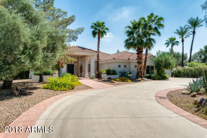 9835 N 111TH Place, Scottsdale, AZ 85259