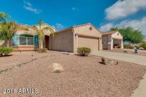 10460 E Trailhead Court, Gold Canyon, AZ 85118