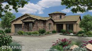 4691 N 206TH Avenue, Buckeye, AZ 85396