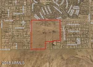 0 S Sorrel Road, Tucson, AZ 85746