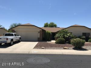 20418 N SPRING MEADOW Drive, Sun City West, AZ 85375