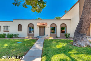 5129 N 83RD Street, Scottsdale, AZ 85250