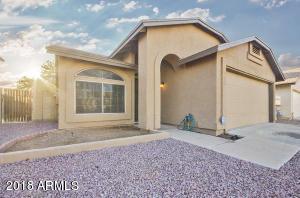 11920 N 76TH Drive, Peoria, AZ 85345