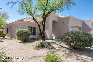 4717 E CASEY Lane, Cave Creek, AZ 85331