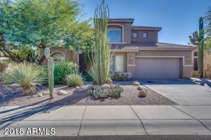 663 W RAVEN Drive, Chandler, AZ 85286