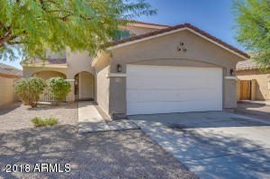 17769 W REDFIELD Road, Surprise, AZ 85388