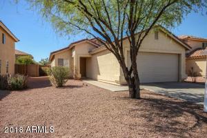 12517 W SHAW BUTTE Drive, El Mirage, AZ 85335