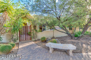 14737 E MARK Lane, Scottsdale, AZ 85262