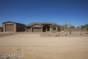 36626 N 26th Place, Cave Creek, AZ 85331
