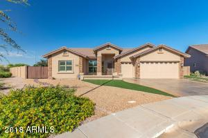 2764 S ROYAL WOOD Circle, Mesa, AZ 85209