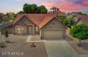 6732 S VERNON Drive, Chandler, AZ 85249