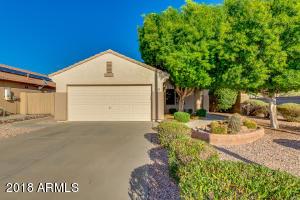 20443 N 81ST Drive, Peoria, AZ 85382