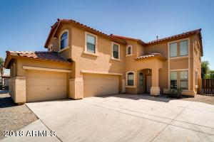 15985 W BARTLETT Avenue, Goodyear, AZ 85338