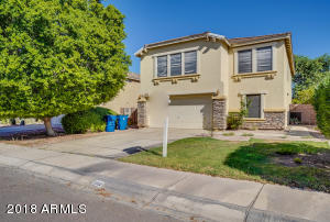2722 W JASPER Avenue, Apache Junction, AZ 85120