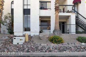 16739 E EL LAGO Boulevard, 106, Fountain Hills, AZ 85268